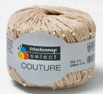 !Schachenmayr Select Couture - Light Beige (Color #7804)