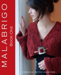Malabrigo Book One by Cornelia Tuttle Hamilton
