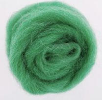 Kraemer Mauch Chunky Roving - Cucumber (Color #R1017)