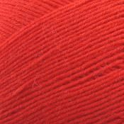Fortissima Darning Thread - Red (Color #1003)