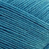 Fortissima Darning Thread - Turquoise (Color #1005)