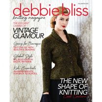 Debbie Bliss Knitting Magazine - Fall-Winter 2013 (Issue #11)