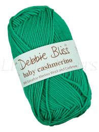 CLOSEOUT - Debbie Bliss Baby Cashmerino - Sea Green (Color #340099) - FULL BAG SALE (5 Skeins)