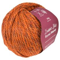 Debbie Bliss Roma Weave - Umber (Color #53506)