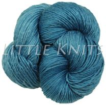 Lorna's Laces Bullfrogs and Butterflies - Denim