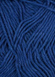 Rowan Denim - Ocean Blue (Color #229) - Slightly messy skeins