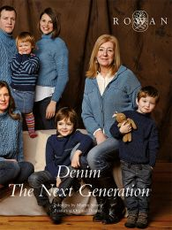Denim The Next Generation