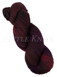 Dream In Color Merino 2-Ply Kettle Dyed - Wine Berry