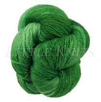 Dream in Color Alpaca Silk Wool - Green Lantern