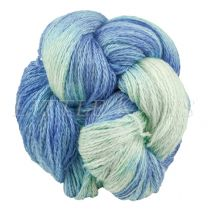 Dream in Color Alpaca Silk Wool - Malibu Sail