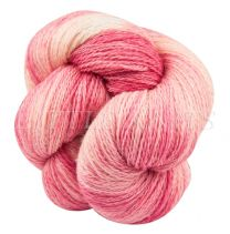 Dream in Color Alpaca Silk Wool - Pinky