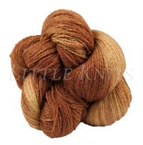 Dream in Color Alpaca Silk Wool - Tea Party