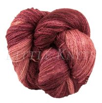 Dream in Color Alpaca Silk Wool - Velvet Port