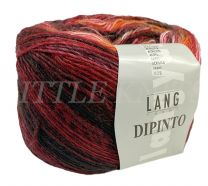 Lang Dipinto - Painting the Roses Red (Color #61)
