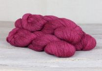 The Fibre Company Canopy Fingering - Dragonfruit