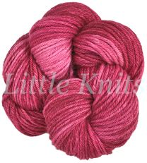 Dream in Color 18-Ply Merino Superwash - Charged Cherry