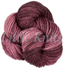 Dream in Color Alpaca Silk Worsted - Velvet Port