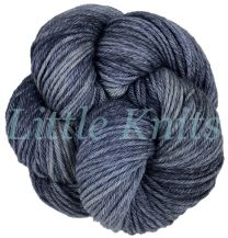 Dream in Color Alpaca Silk Worsted - Navy Zeal