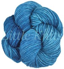 Dream in Color Alpaca Silk Worsted - Atomic Blue