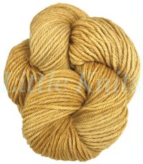 Dream in Color Alpaca Silk Worsted - Amber Glass