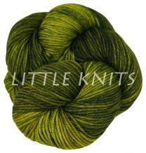 Dream in Color Special Edition Cashmere Blend - Scorched Lime