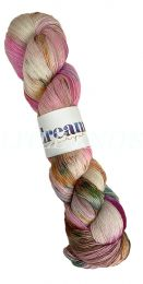 Dream in Color Jilly Lace with Cashmere - Relish the Vote (Color #544)