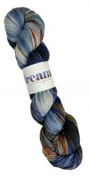 Dream in Color Jilly Lace with Cashmere - Skyrocket (Color #564)