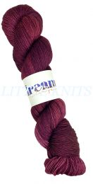 Dream in Color Smooshy with Cashmere - Velvet Port (Color #016)