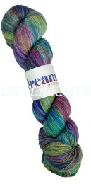 Dream in Color Smooshy with Cashmere - Mermaid Shoes (Color #515)
