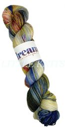 Dream in Color Smooshy with Cashmere - Kyoto Sunset (Color #521)