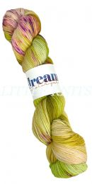 Dream in Color Smooshy with Cashmere - Alive (Color #530)