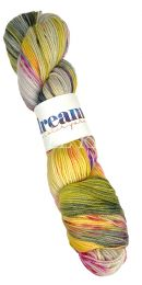 Dream in Color Smooshy with Cashmere - Uptown Electric (Color #538)