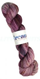 Dream in Color Smooshy with Cashmere - Eaten the Plums (Color #552)