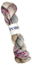 Dream in Color Smooshy with Cashmere - Dune (Color #553)