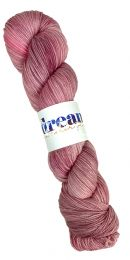 Dream in Color Smooshy with Cashmere - Shy (Color #733)