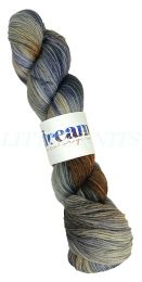 Dream in Color Smooshy with Cashmere - Leather Wave (Color #929)