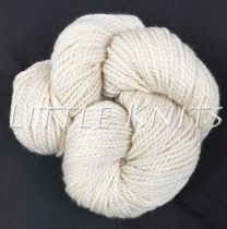 The Fibre Company Acadia - Color: Egret