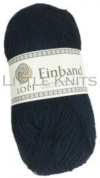 Lopi Einband - Midnight Blue (Color #0709)