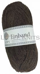 Lopi Einband - Chocolate (Color #0867)