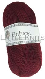 Lopi Einband - Cranberry Wine (Color #9165)