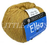Berroco Elba - Warm Gold (Color #7744)