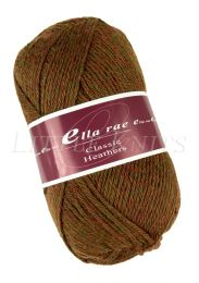 Ella Rae Classic - Orange Green Heather (Color #197)