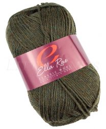 Ella Rae Classic - Forest Green Heather (Color #2009)