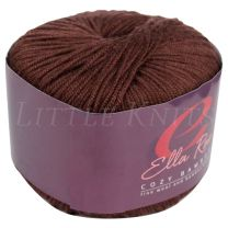 Ella Rae Cozy Bamboo - Choco Chip (Color #23)