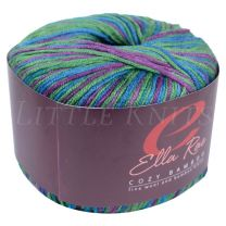 Ella Rae Cozy Bamboo - Grapevine (Color #115)