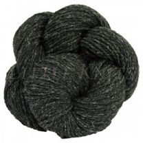 Elsebeth Lavold Silky Wool - Dark Olive (Color #181)