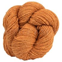 CLOSEOUT Elsebeth Lavold Silky Wool - Ochre (Color #07)