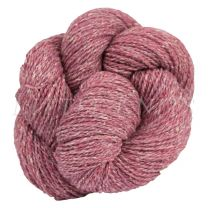 CLOSEOUT Elsebeth Lavold Silky Wool - Rose (Color #12)