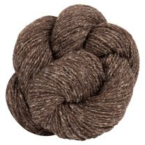Elsebeth Lavold Silky Wool - Mocha (Color #193)