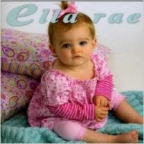Ella Rae Designs - Booklet 103 - Classic Superwash Baby Blankets